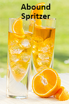 Abound Spritzer