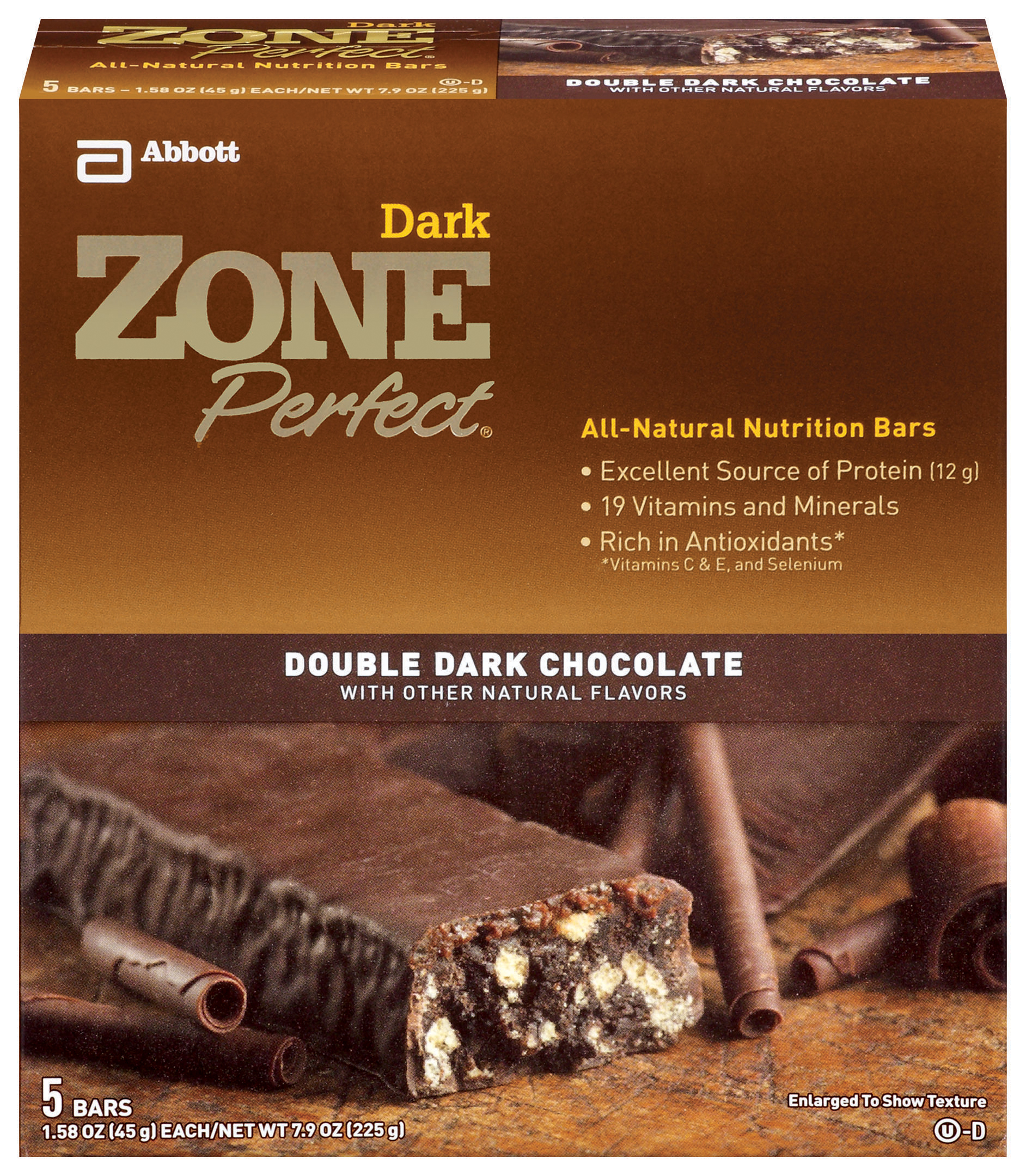 Abbott Introduces New Limited Ingredient Nutrition Bar – Perfectly ...