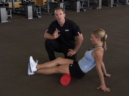 4 Ways to Ease Sore Hamstrings
