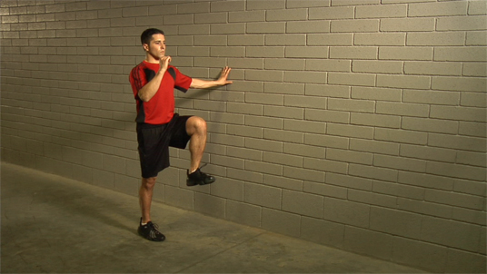 Absolute Wall Drill - Fast Single