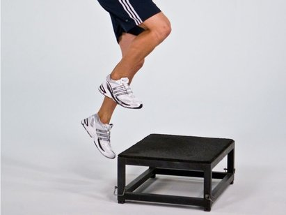 Plyometrics Without Injuries