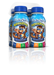 Kids Chocolate Drink